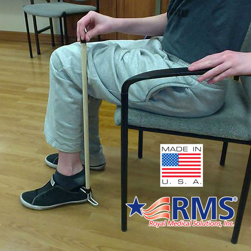Rms 28 Long Dressing Stick Royal Medical Solutions