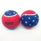 Patriotic Walker Ball