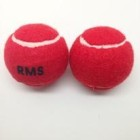 Red Walker Ball