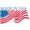 Made in USA Logo - product description