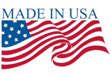 Available products produced in the USA