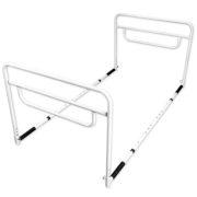 Dual Bed Rail