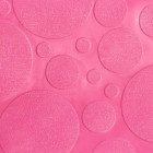 Pink Bubble Bathmat