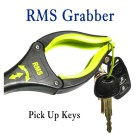 Handi-Grip yellow w/keys