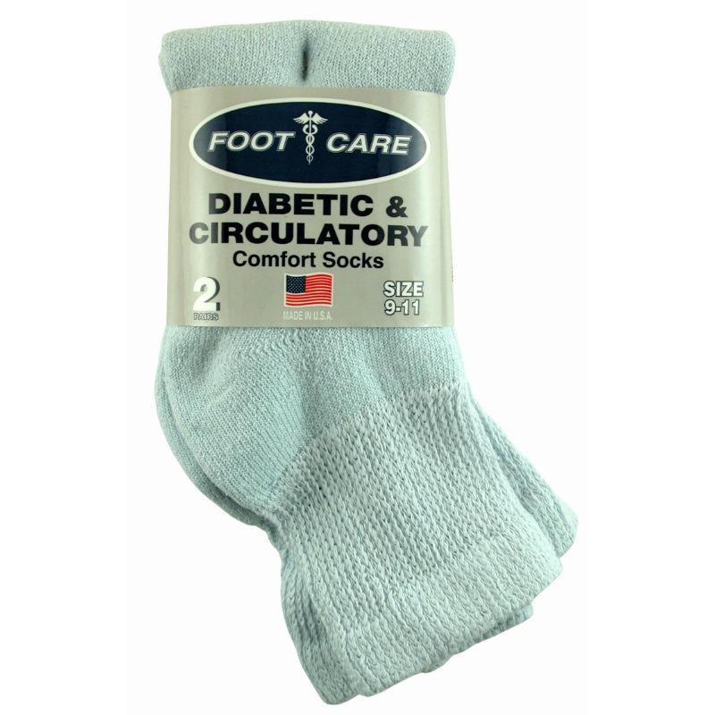 Diabetic Amp Circulatory Comfort Socks Royal Medical Solutions