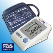 102 Arm Blood Pressure Unit FDA