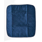 Blue Chair Pad