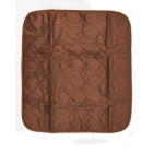 Brown Chair Pad