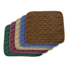 Chair Pad Colors