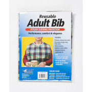 Adult Bib Retail Packaged