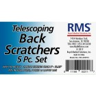Back Scratcher Label