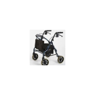 Walker Bag - black on rollator