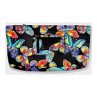 Walker Bag - vivid butterfly