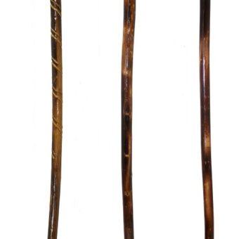 Wood Walking Sticks