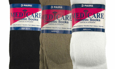 Find the Right Diabetic Socks