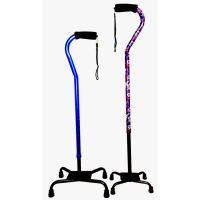 Quad Canes to Help with Walking