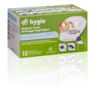 Hygie Bedpan/Commode Replacement Bags