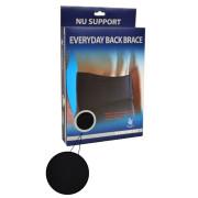 Back Brace - Black