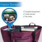 Wine - Interior Storage