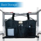 Black - Back Storage