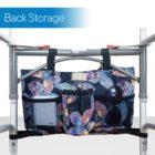 Vivid Butterfly - Back Storage