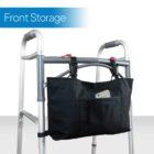 Black - Front Storage