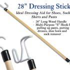 "28"" Dressing Stick"