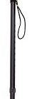 Adjustable Cane - Black