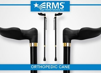 Orthopedic Handle Cane