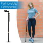 Orthopedic Cane - Right Handle