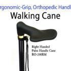 Right Orthopedic Handle