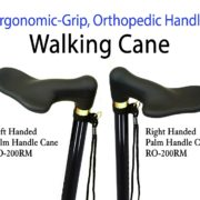 Orthopedic Handles