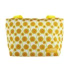 CT08Y - Yellow Flower 8 can bag