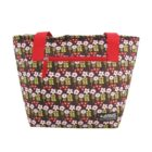 CT16W - White Flower 16 can bag