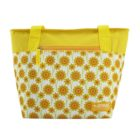 CT16Y - Yellow Flower 16 can bag